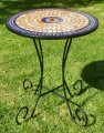 28 inch tall table base